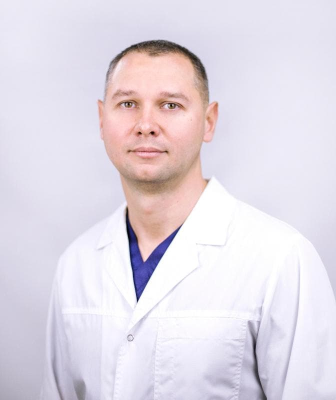 Клименко Вадим Сергеевич
